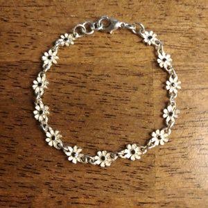 Jewelry - Cute Flower Bracelet